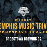 Memphis Music Trivia