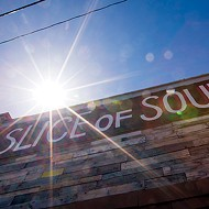 Now open: Slice of Soul Pizza Lounge and Smackers.
