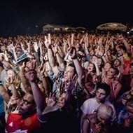 Beale Street Music Festival 2018: Friday