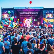 Beale Street Music Festival 2018: Sunday