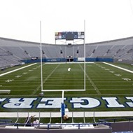 City Council Approves $2.5M Renovations to Liberty Bowl Stadium
