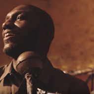 Music Video Monday: Cedric Burnside