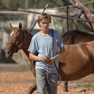 <i>Lean On Pete</i>