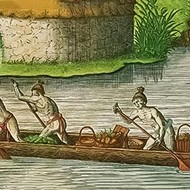 """Dugout Canoes: Paddling Through the Americas"""
