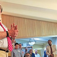 Tennessee's Gubernatorial Candidates Make the Rounds in Memphis