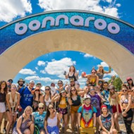 Bonnaroo's Sweet 16