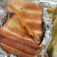 Best Bets: Grilled Cheese