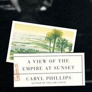 Caryl Phillips' <i>A View of the Empire at Sunset.</i>