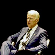 Big Week for Shelby County Politics Features Joe Biden