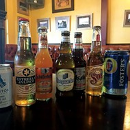 The World Cup of Beer at Celtic Crossing