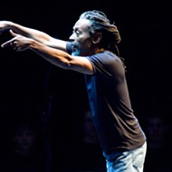 Opening Night at GPAC featuring Bobby McFerrin: Circlesongs