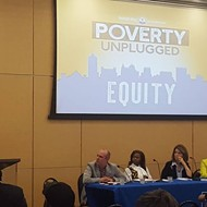 Panel, Community to Discuss Intersection of Poverty and Education