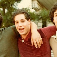 <i>Three Identical Strangers</i>
