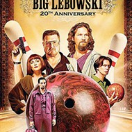 <i>The Big Lebowski</i> at Malco Paradiso