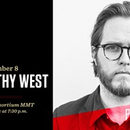 Pure Memphis Music Series presents The Wealthy West