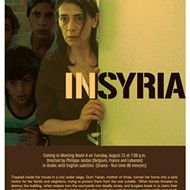Wider Angle Film Series: <i>In Syria</i>