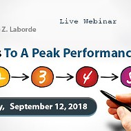 6 Steps To A Peak Performance State
