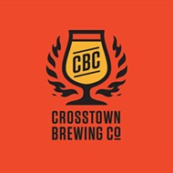 Comedy at Crosstown Brewing