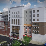 Overton Square Hotel Slated to Open in 2020