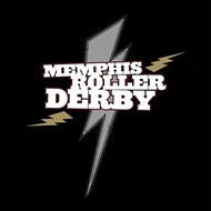 Tragic City Rollers vs Memphis Roller Derby