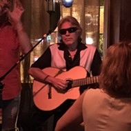 Jose Feliciano Plays Unannounced Memphis Gig