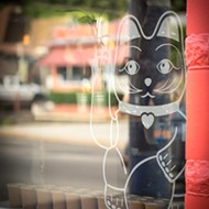 Lucky Cat Announces Move to Broad