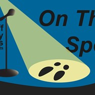 On The Spot! Stand-Up + Improv Comedy