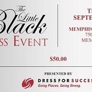 "The Dress for Success ""Little Black Dress"""