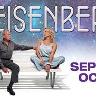 <i>Heisenberg</i>