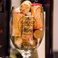 4th Annual Science of Wine