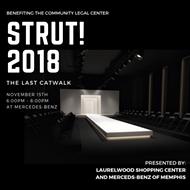 STRUT! 2018