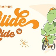 South Memphis Glide Ride