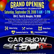 Grand Opening and Community Celebration: Ewing Moving & Storage, Inc.