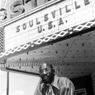 """Give A Damn! Music + Activism at Stax Records"""