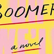 Daniel Torday's Boomer1.