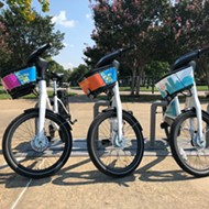 U of M to Get Explore Bike Share Next Fall