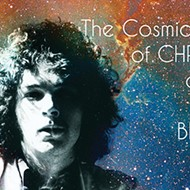 The life and art of Chris Bell.