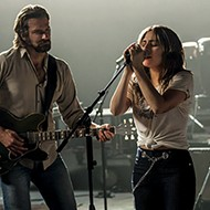 <i>A Star Is Born</i>