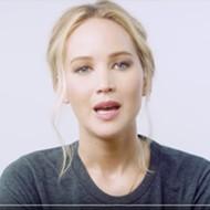 Jennifer Lawrence: Vote 'No' on 3 Referenda on November 6 Ballot