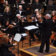 Germantown Symphony Orchestra & Chorus: Holiday Concert