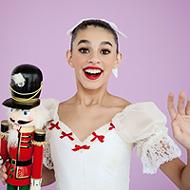 Children's Ballet Theater: <i>The Nutcracker</i>