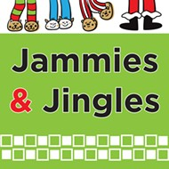 Jammies and Jingles
