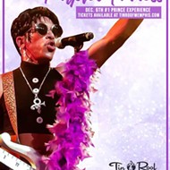 The Purple Madness: A Tribute to Prince