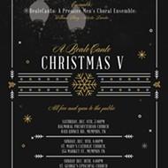 A BealeCanto Christmas V