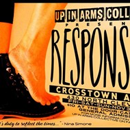 Up in Arms Collective: Response 3