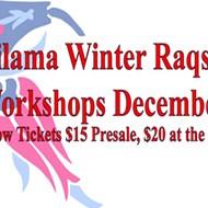 Karsilama Winter Raqs Show