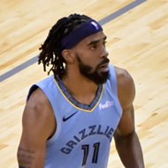 Is It Time To Worry About Mike Conley?
