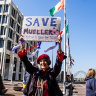Rally to Safeguard Mueller Investigation
