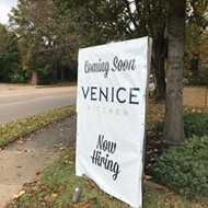 Old Venice to Morph into Venice Kitchen