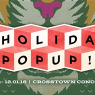 Choose901 Holiday Pop-Up Shop
